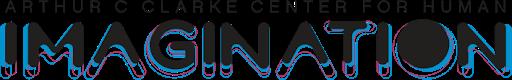 Arthur C Clarke Center for Human Imagination Logo