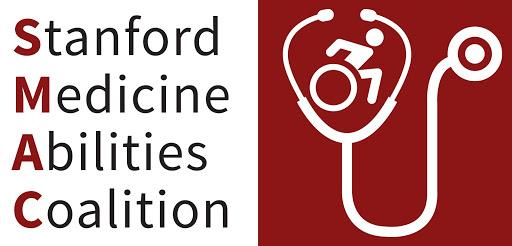 Stanford Medicine Abilities Coalition logo