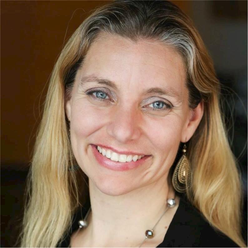 Dr. Sheri Wells-Jensen Headshot